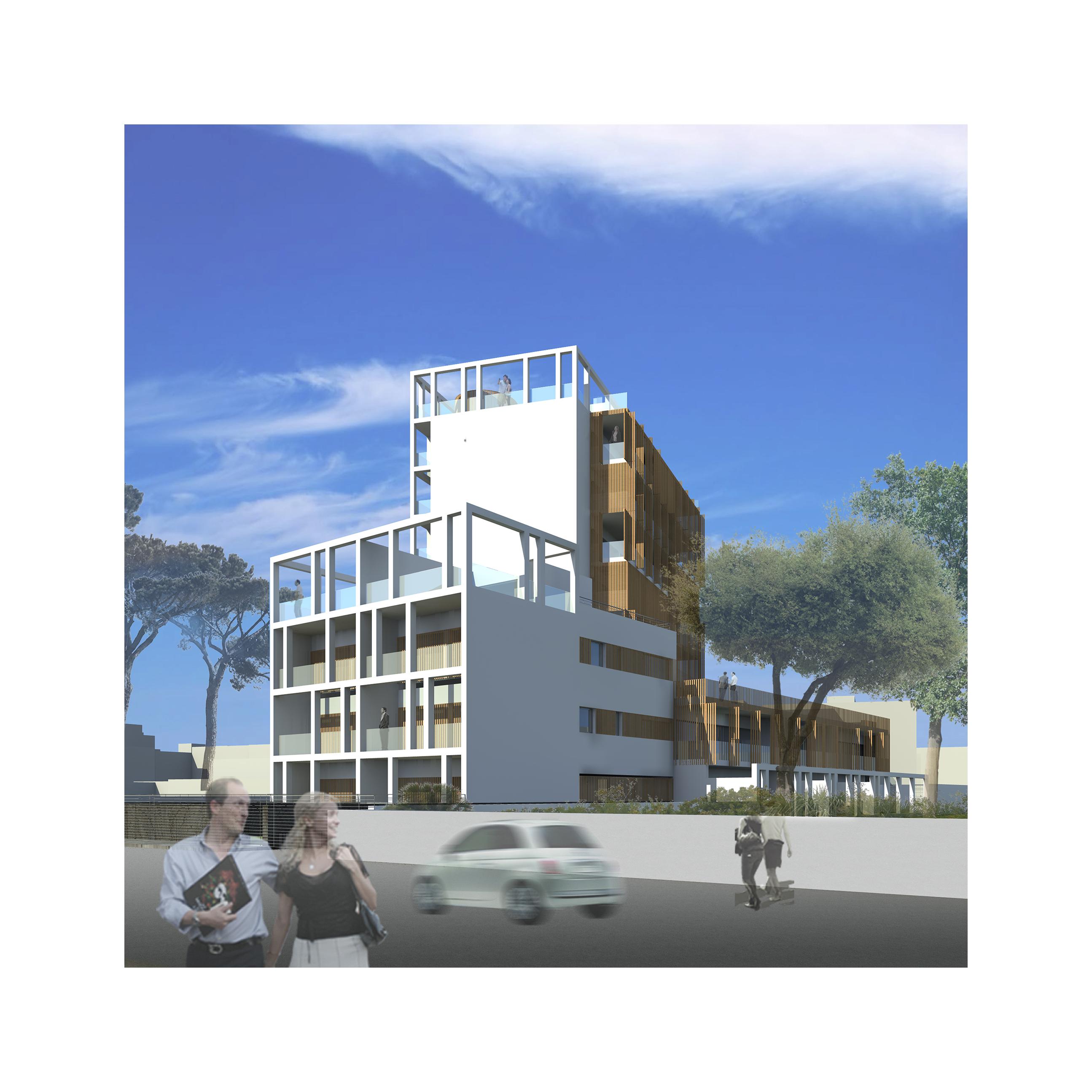 Edificio Omodeo 57