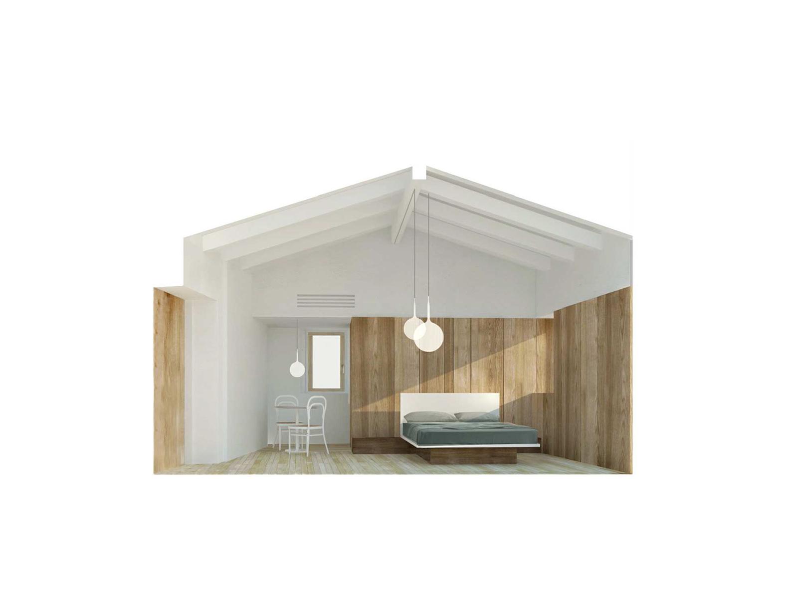 Monlione | albergo diffuso naturale