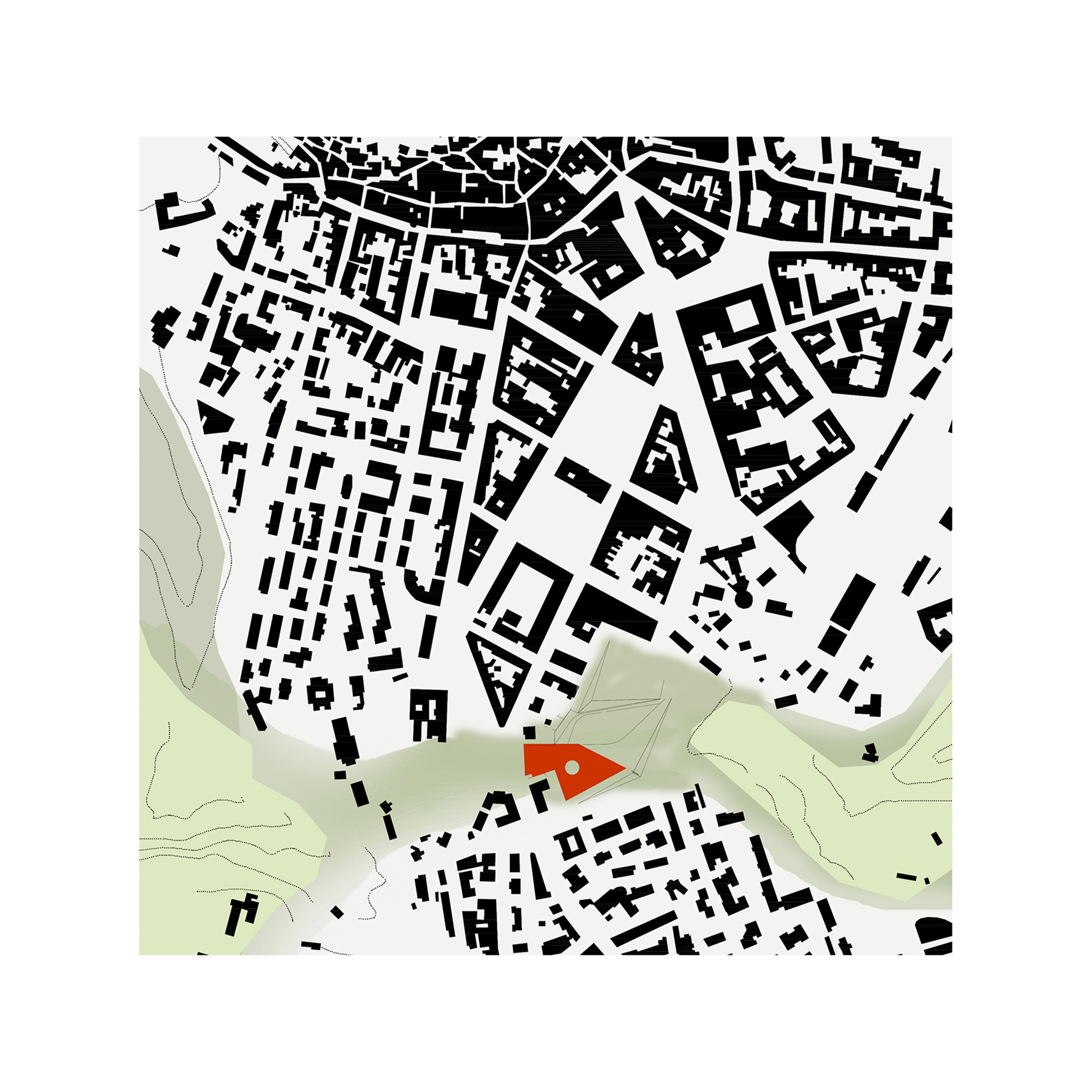 Nuova sede della Regione Molise
